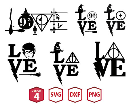 Download Harry Potter Love, Harry Potter Love, Harry Potter saying ...